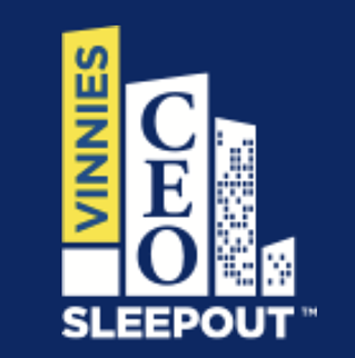 Sponsor the CEO Sleepout